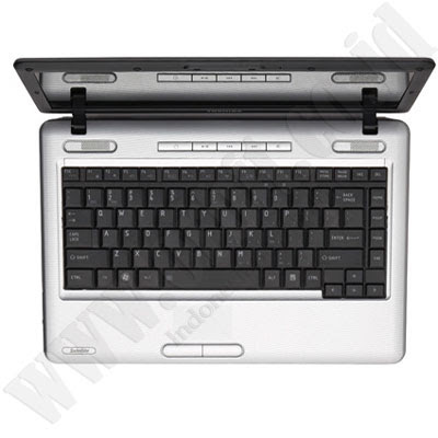 TOSHIBA Satellite M500-S430