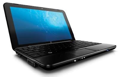 HP 1169 Netbook