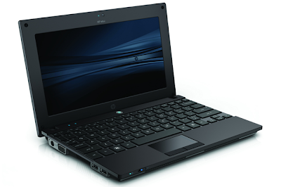 HP 5101 Mini Netbook