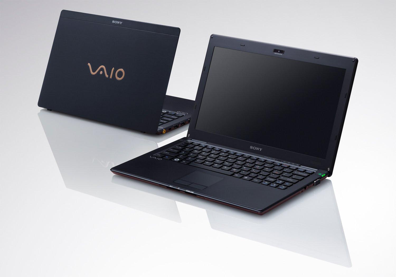 SONY Vaio VPC-X113KG