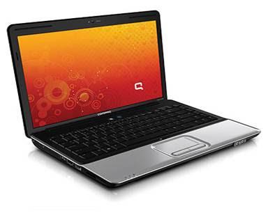 HP Presario CQ20-410TU