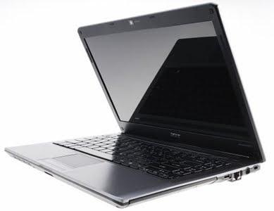 Acer Timeline 3810TG - 944G50n