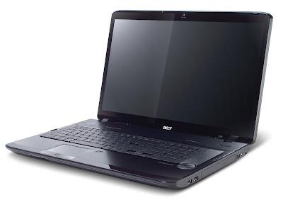 Acer Aspire 8940G