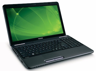 Toshiba Satellite L655-S5100