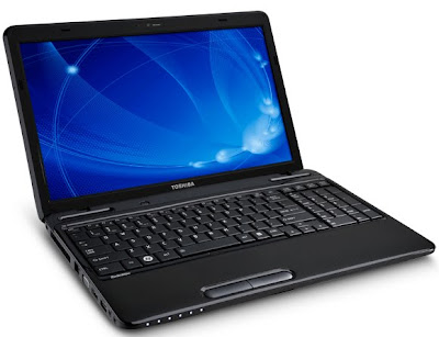 Toshiba Satellite L655-S5115