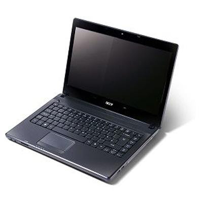 Acer Aspire 4738-381G50Mn