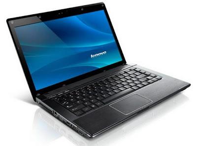 Lenovo IdeaPad G460 976