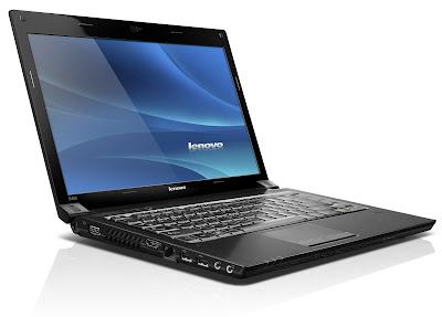 Lenovo IdeaPad B460 233