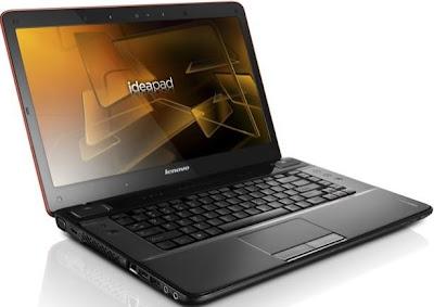 Lenovo IdeaPad Y560 - 06465AU