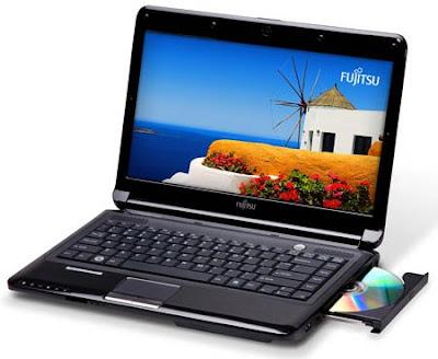 Fujitsu LifeBook LH530S