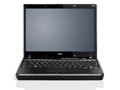 Fujitsu LifeBook P770e