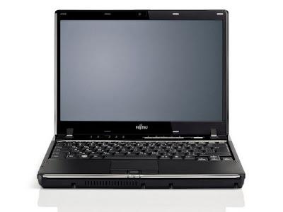 Fujitsu LifeBook P770F