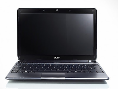 Acer Aspire Timeline AS1810TZ-412G32n