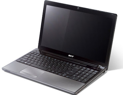 Acer Aspire AS5745G-724G50Mn