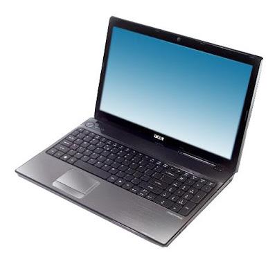 Acer Aspire AS4741Z-P601G32Mn