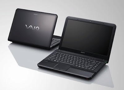 Sony Vaio VPCEA12EG/BI