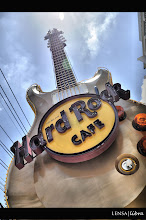 Hard Rock Cafe, Phuket~April 2010