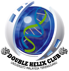 Double Helix Club's logo