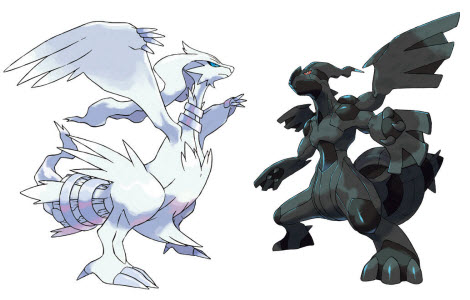 Pokémon Black and White - Wikipedia, the.