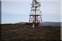 Antena de Harriurdin