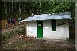 Refugio de San Juan - 0,45 h.