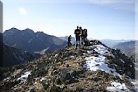 Cima del Pico Musales