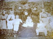 Mis antepasados