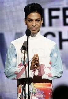Prince+ +Examiner B.E.T Bangers