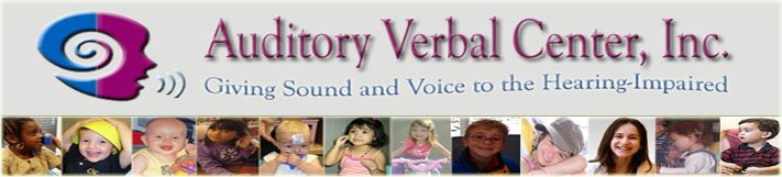 Auditory Verbal Center, Inc.