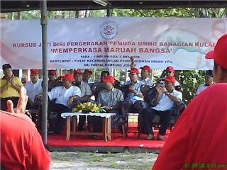 pemuda UMNO kulai