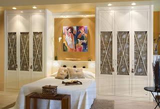 El blog del armario y el vestidor dormitorios puente for Habitacion puente matrimonio