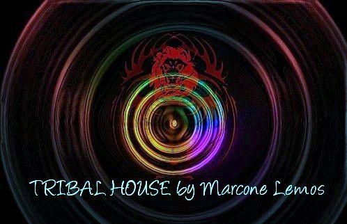 Dj marcone lemos especial tribal house dj marcone lemos for Tribal house djs