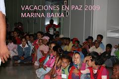 VACACIONES EN PAZ 209