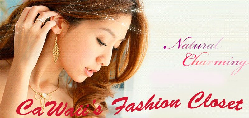 ☆CaWaii's Fashion Closet☆