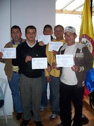 con diplomas