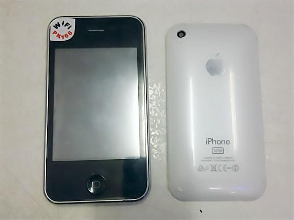 Handphone Replika Murah Replika Iphone PK168