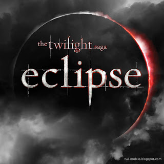 iPad wallpaper background Eclipse movie Twilight