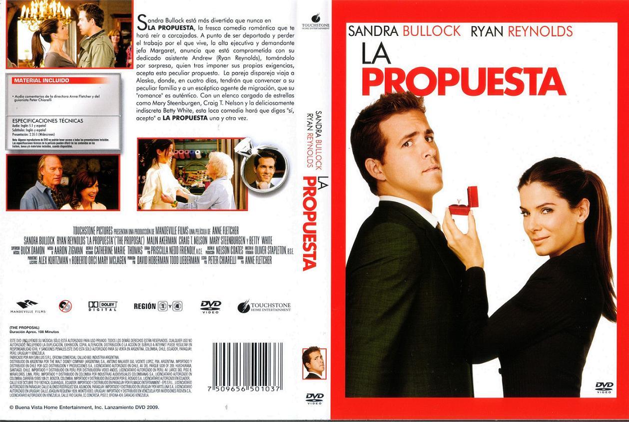 descargar la propuesta espanol latino