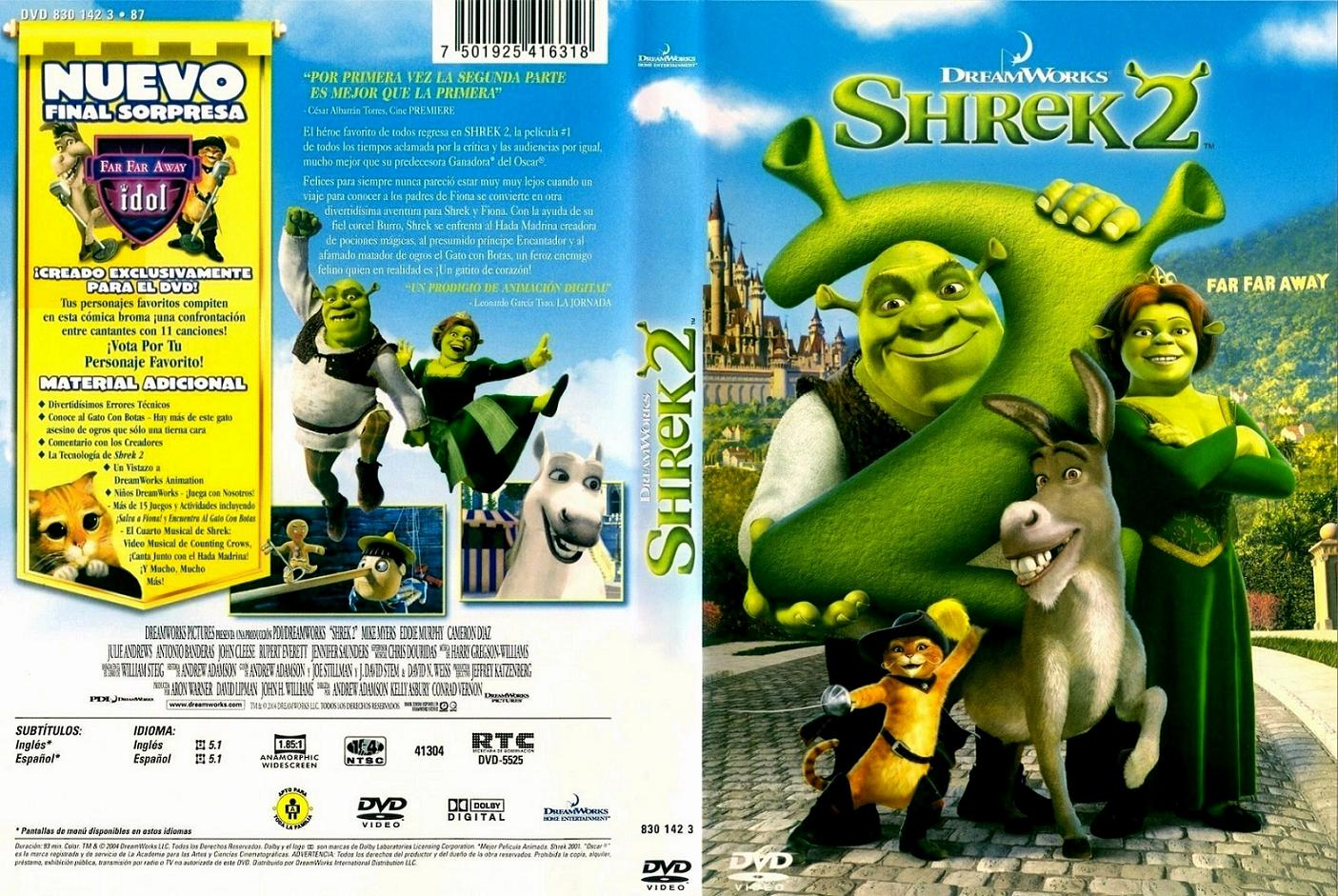 Shrek por smut clip