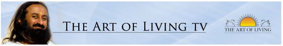 The Art of Living TV