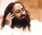 His Holiness Sri Sri Ravi Shankar ji