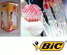 Blog dédié au partenariat ManaaVauréal/ Bic World (Cliquez sur l'image)