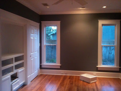 Grass Amp Granite Paint Den Master Hallway New Sinks