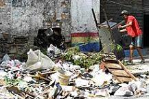 O Lixo Em Nossa Cidade