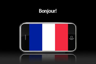 sondage iPhone france Apple
