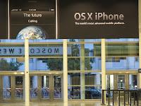 OSX iPhone