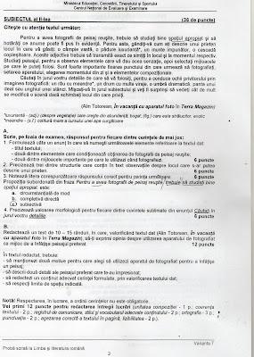 Ministerul Educatiei ignora literatura romana