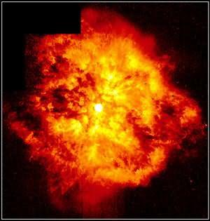 Nebuloasa M1-67