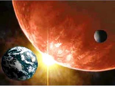 Apar din ce in ce mai multe semne ca se apropie Planeta X