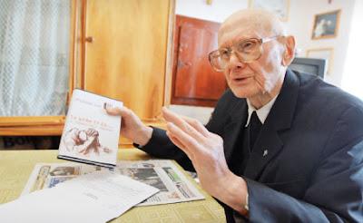 Reabilitarea unui călugăr după conspiraţia din '56